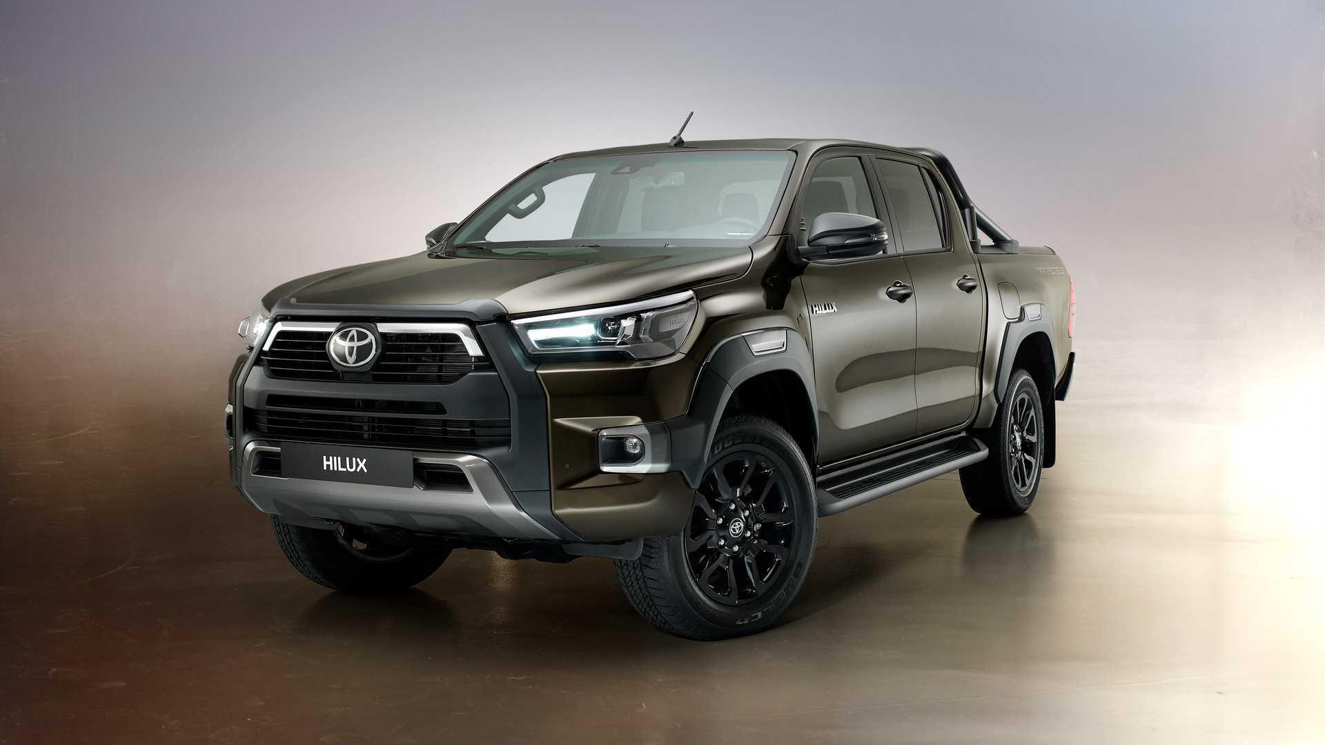 Kelebihan Harga Toyota Hilux Tangguh