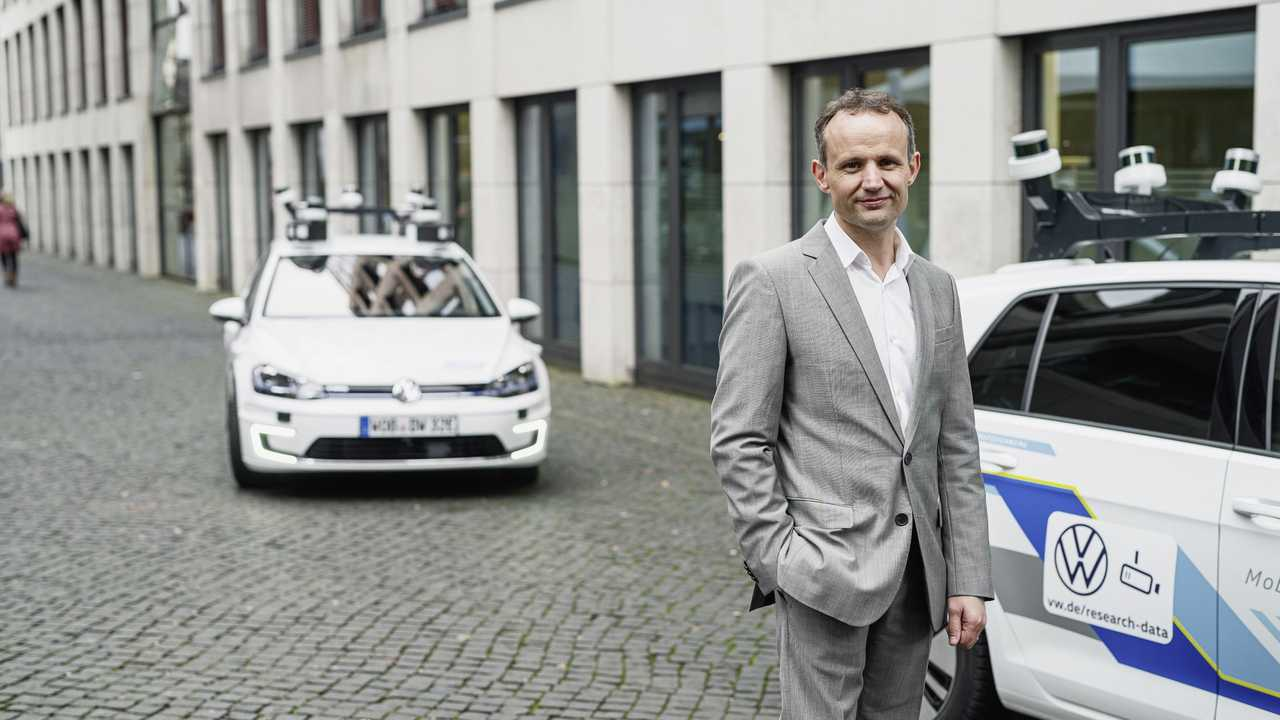 Audi Artemis Project Will Give The Company A Highly Efficient Electric Car