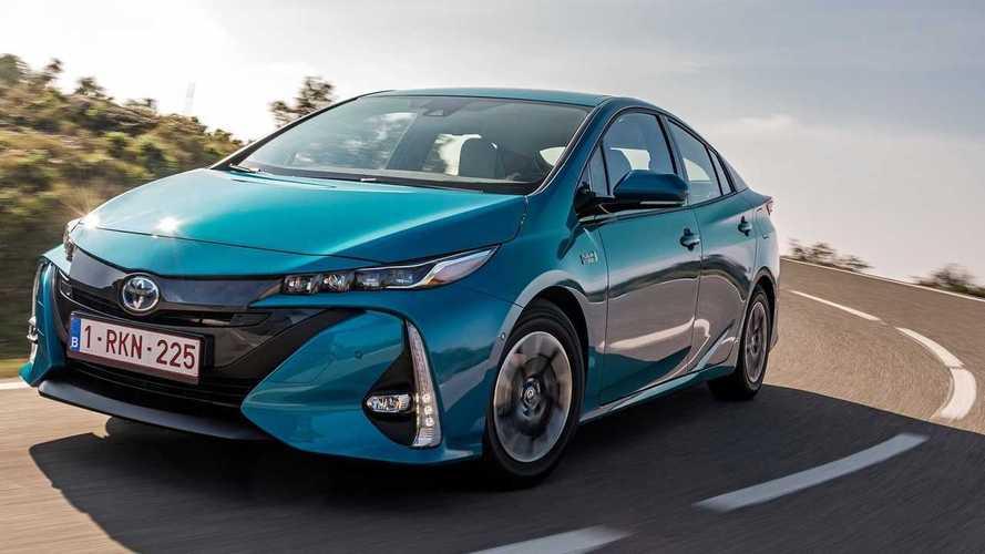Carros elétricos e híbridos já superam 35% das vendas na Europa