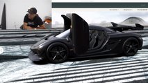 Koenigsegg Jesko hat ein einzelnes Extra für 443.400 Dollar