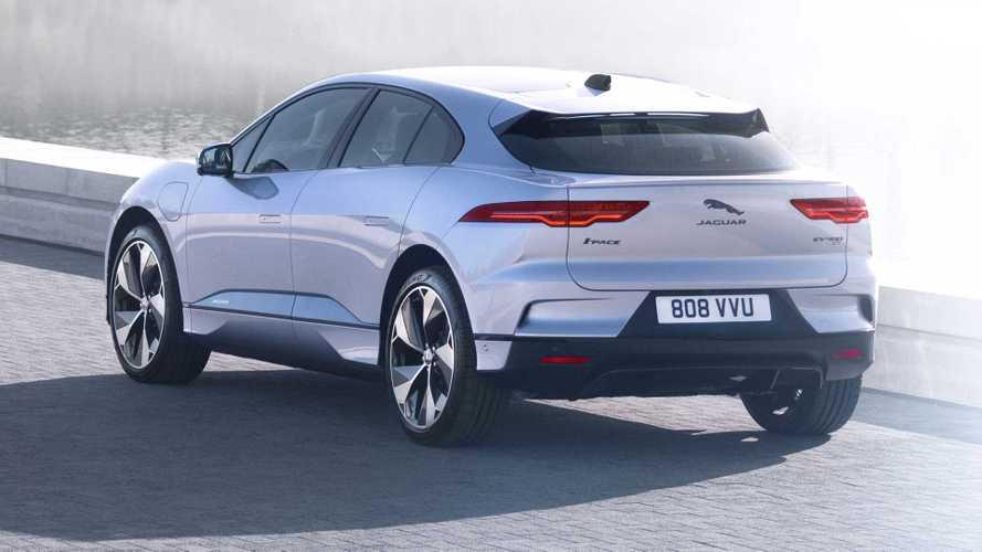 Com carros elétricos, Jaguar quer ser rival  de Porsche e Bentley