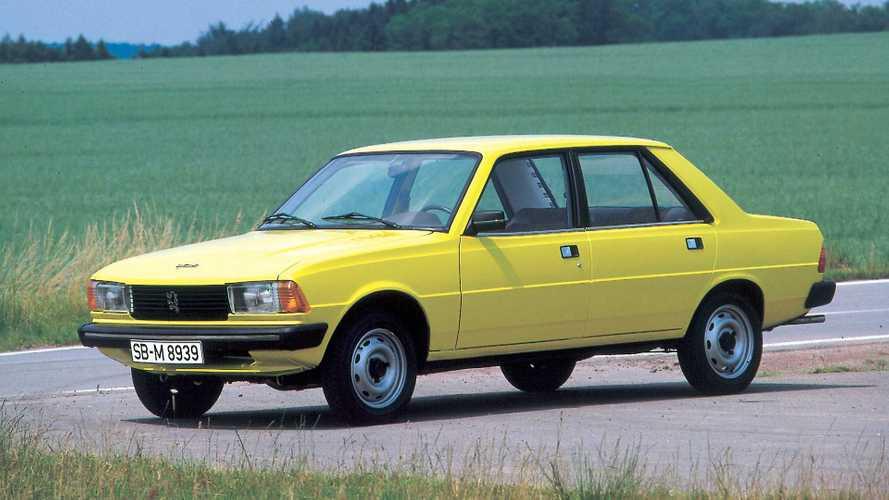 Peugeot 305 (1977-1988): Kennen Sie den noch?