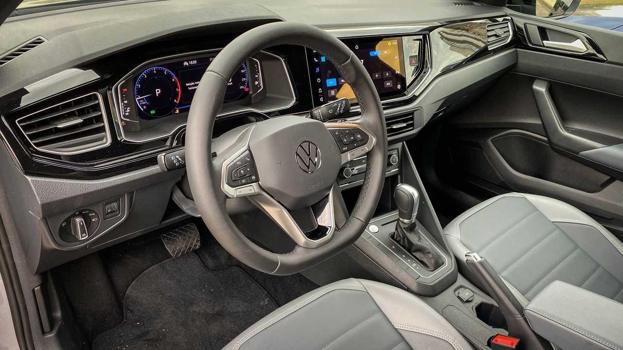VW Nivus Highline 2020 (Superteste)