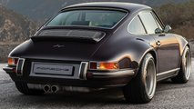 Singer Porsche 911 Anglet Commission