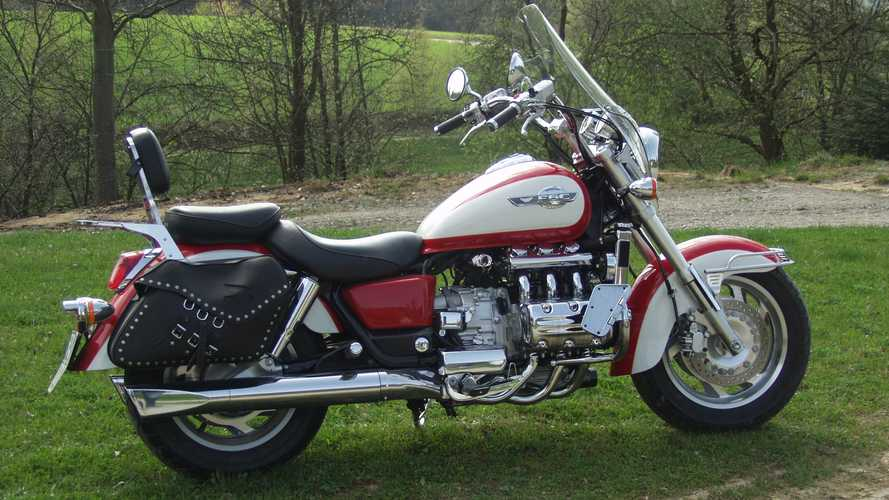 5 Motorcycles With Six-Cylinder Engines