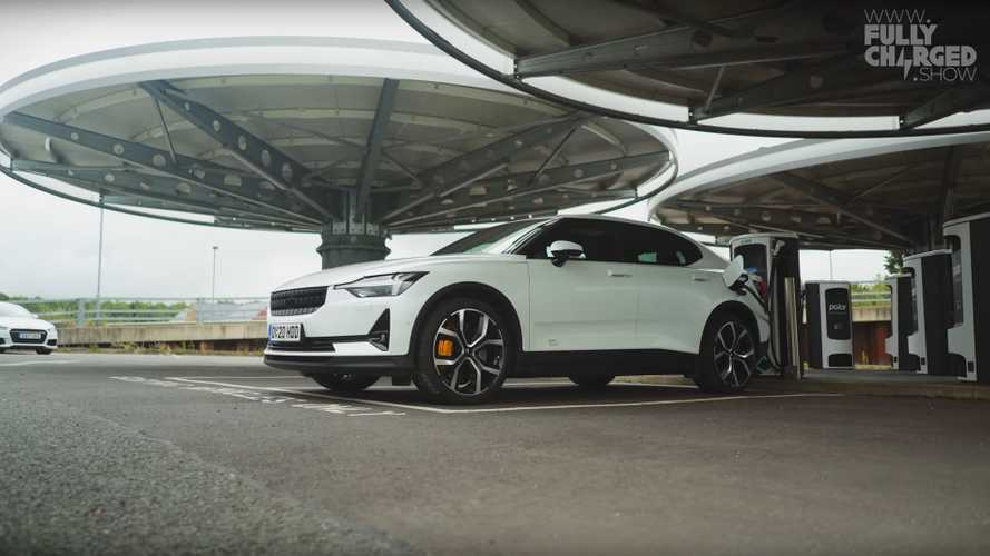 Fully Charged Says Polestar 2 Is A Direct Competitor To Tesla Model 3