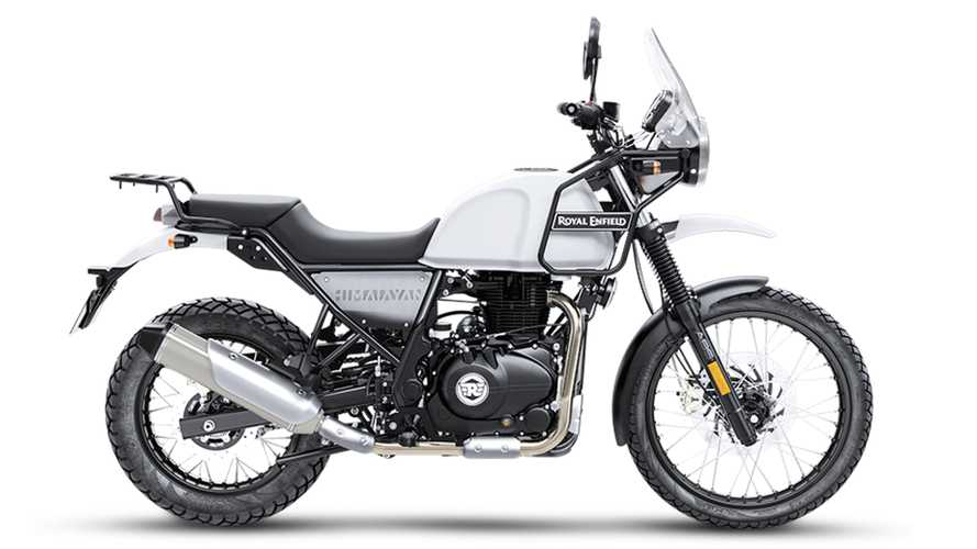 Royal Enfield CEO Confirms That An Electric Bike Is In The Works