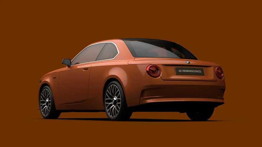 BMW 02 Concept