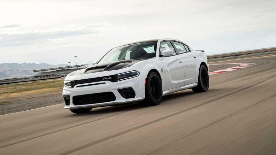 Dodge, efsanevi Hellcat V8 motor ailesinin sonunun yaklaştığını açıkladı