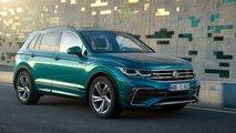 VW Tiguan Facelift (2020): Preise beginnen bei 28.206 Euro (Update)
