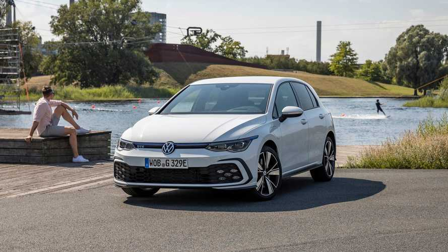Volkswagen Golf GTE Tested By Autogefühl: Video