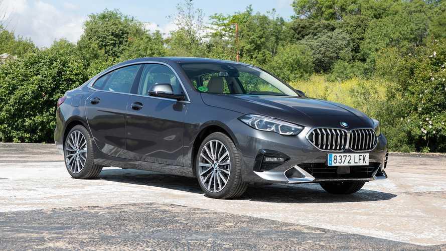 Prueba BMW 220d Gran Coupé 2020: nuevo enfoque