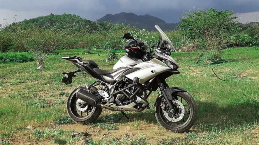 If A Yamaha Tracer 250 Ever Hits The Market, It Should Look Like This
