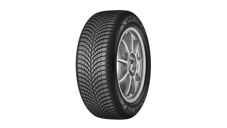Goodyear Vector 4Seasons Gen-3 Türkiye'de