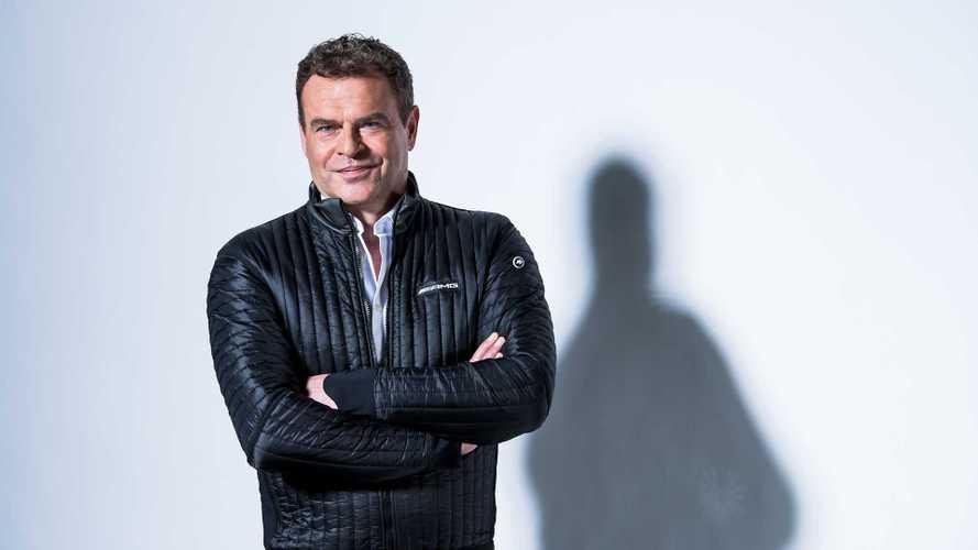 Aston Martin confirma a Tobias Moers, ex AMG, como su nuevo CEO