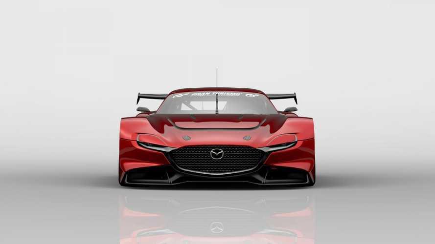Vadonatúj autó érkezett a Gran Turismo Sport legújabb frissítésével