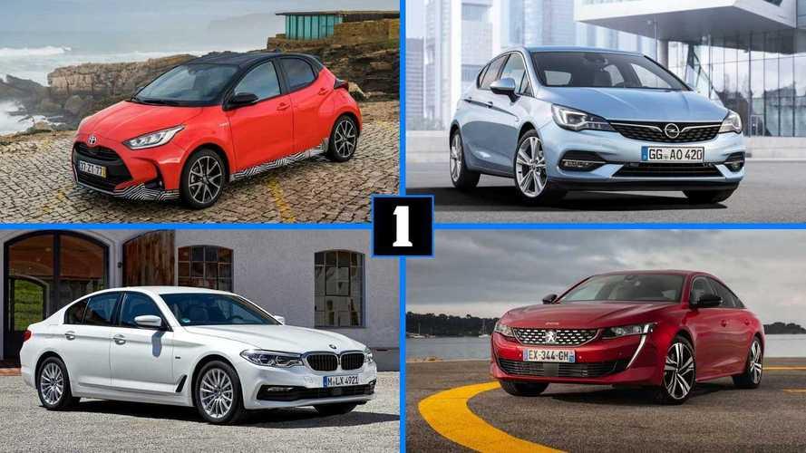12 самых экономичных автомобилей: от Ford Fiesta до Toyota Camry