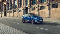 Обновленный Renault Kaptur (2020)