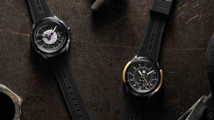 Porsche Tuner Rauh-Welt Begriff Designed These Two Beautiful Watches