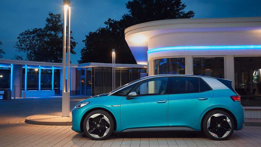 See How Plug-In Electric Cars Captured Over 80% Market Share In Norway