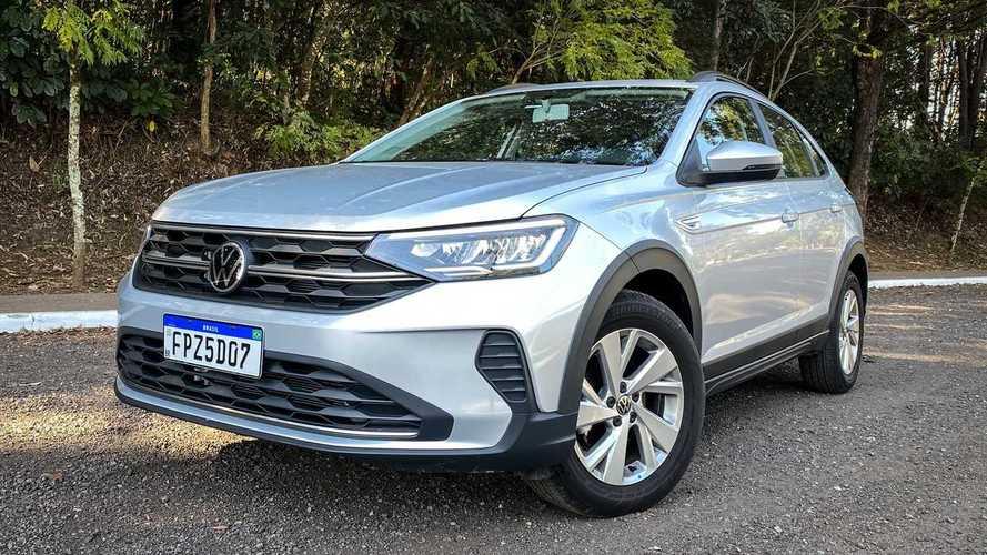 VW Nivus e T-Cross 2021 sobem de preço após mais um reajuste; confira tabela