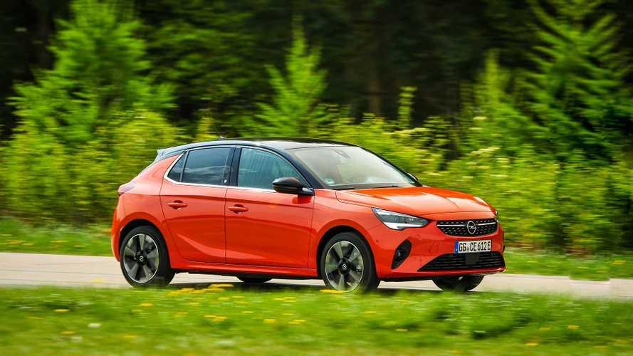 Opel Corsa-e 2020: probamos la versión ecológica del utilitario alemán