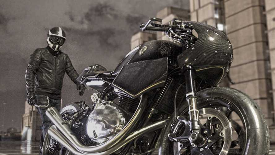 Royal Enfield Brings Bike Customizers To You In Its New Series