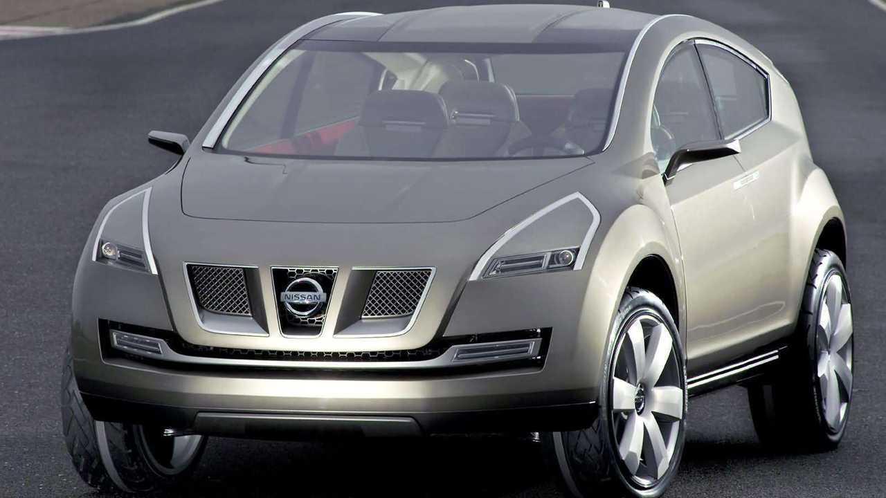 Nissan Konzept