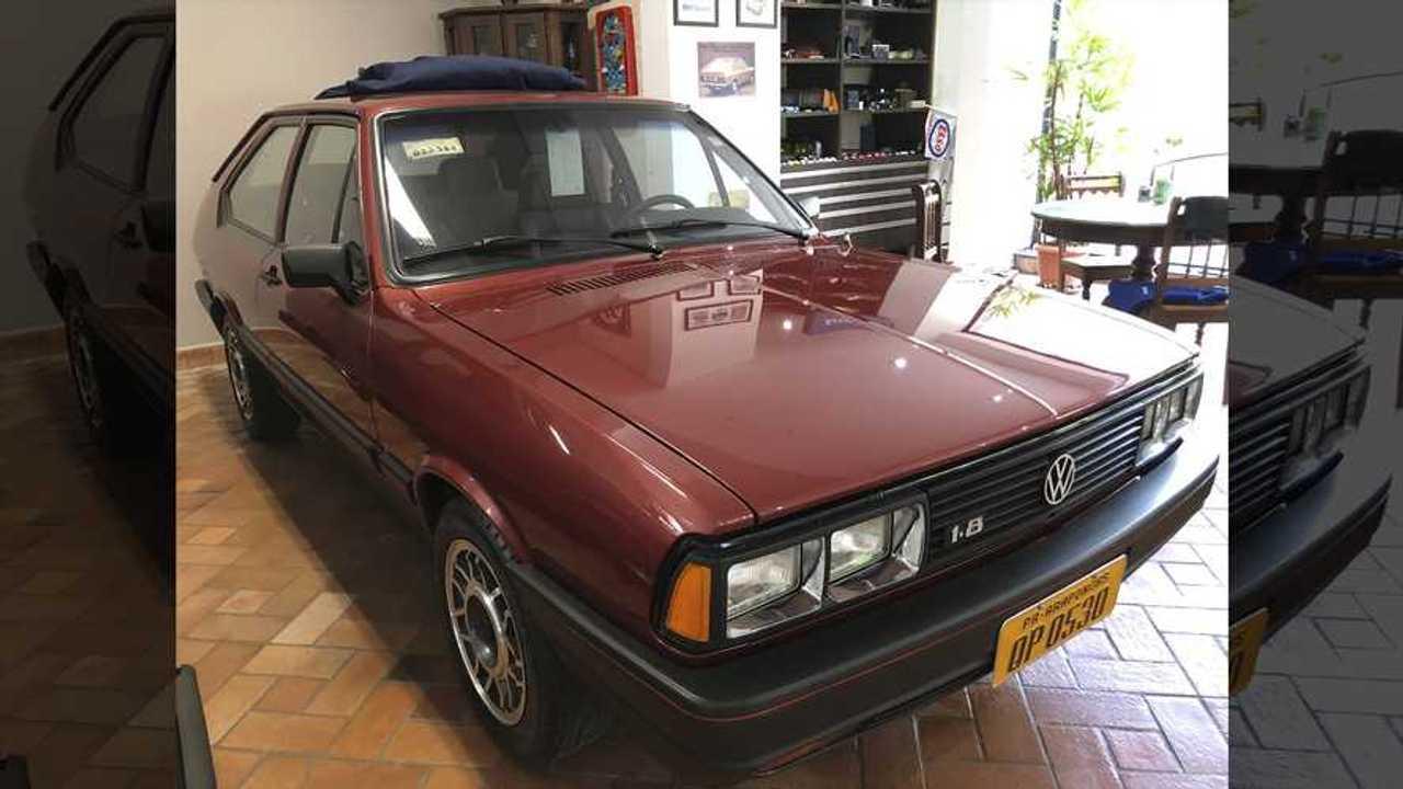 Collection: VW Passat