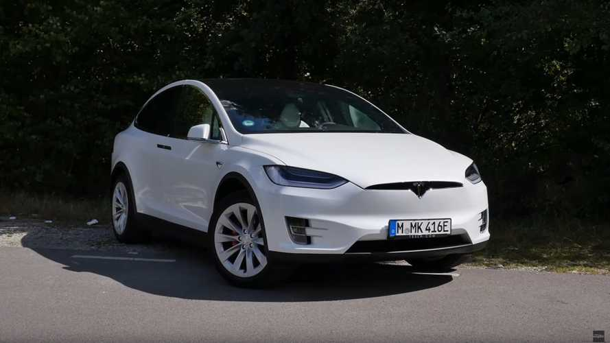 Autogefühl Review Finds Tesla Model X Highly Improved
