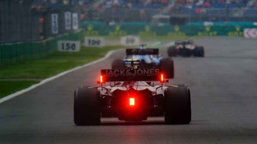 Il nuovo Panthera Team Asia punta alla Formula 1 nel 2022