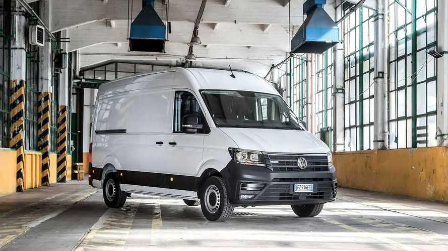Volkswagen Crafter per Guida all'acquisto del giusto furgone