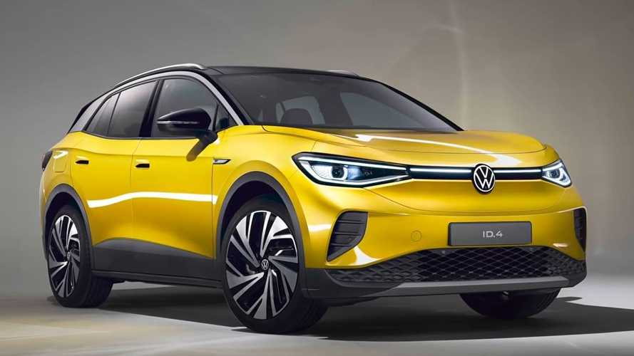Watch Volkswagen ID.4 Electric SUV In-Depth: Everything You Need To Know