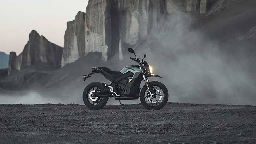 Deretan Model Zero Motorcycles 2021