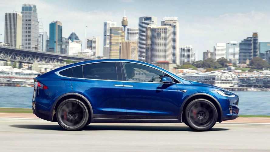 Tesla Model X: autonomia do SUV elétrico de 7 lugares vai a 597 km