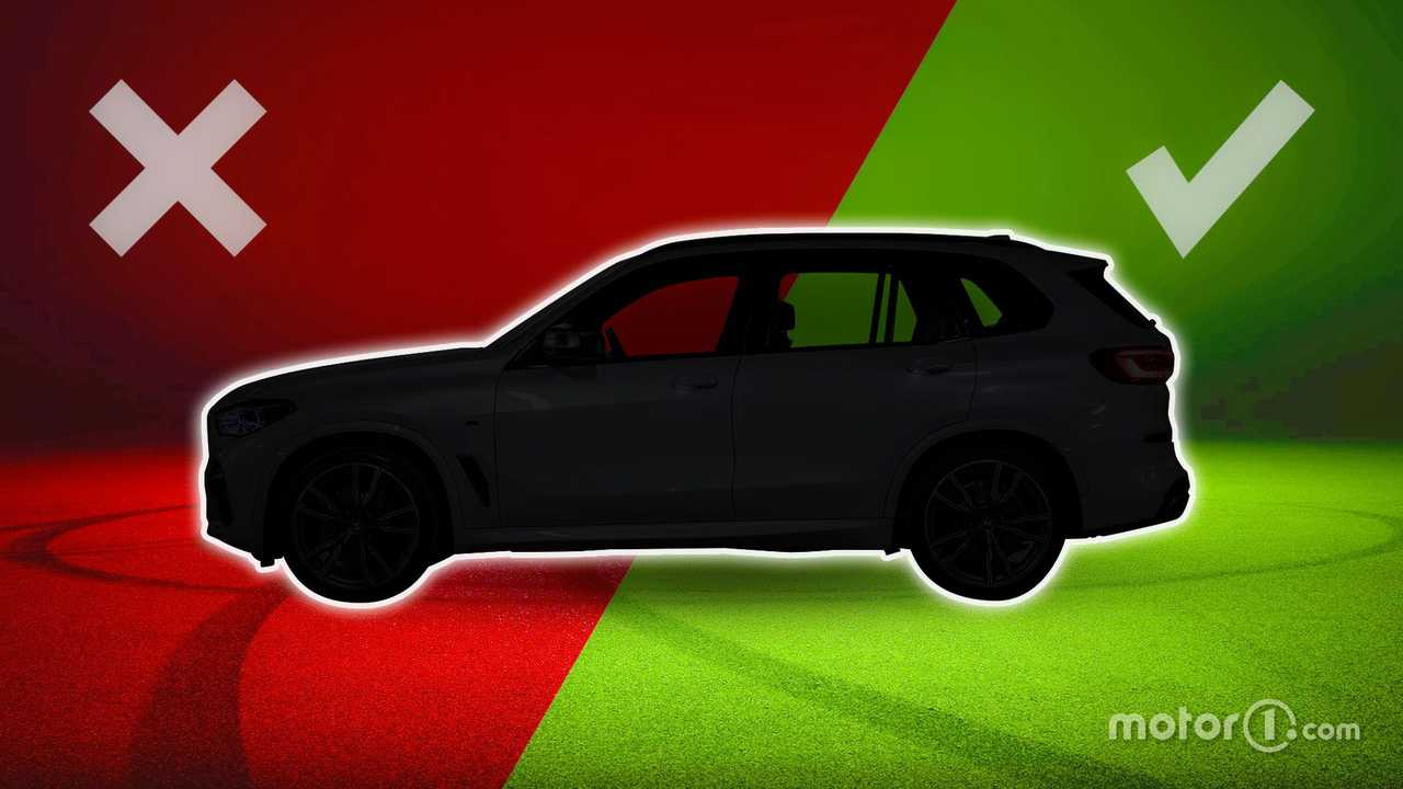 Cover Auto SUV a chi è consigliata e a chi no