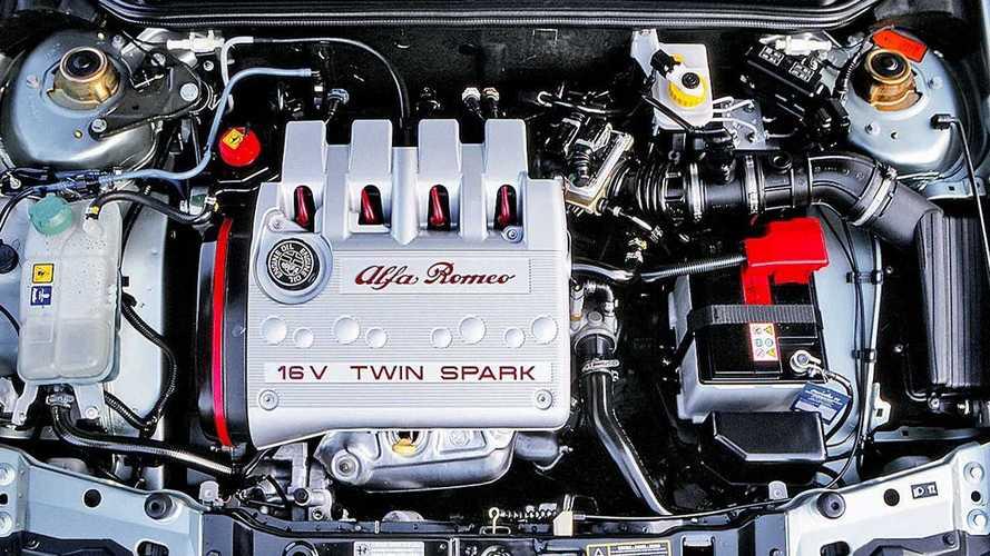 Alfa Romeo 145 et 146