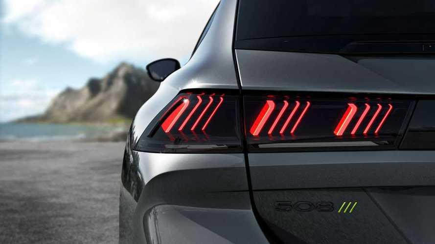 Peugeot pronta a lanciare una versione sportiva per ogni modello