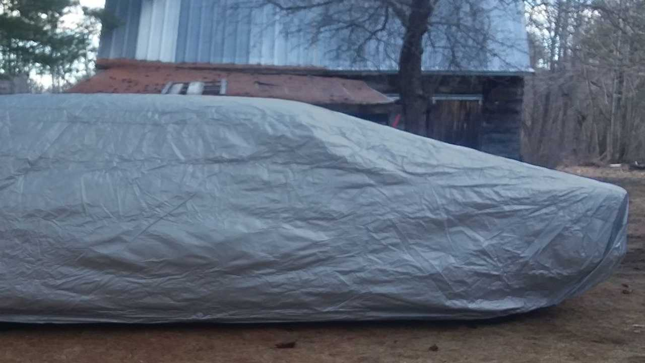 CarCovers.com Deluxe Shield Limo Cover