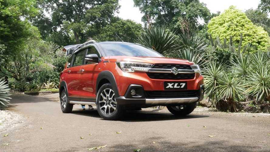 Tingkatkan Penjualan XL7, Suzuki Finance Hadirkan Promo Khusus