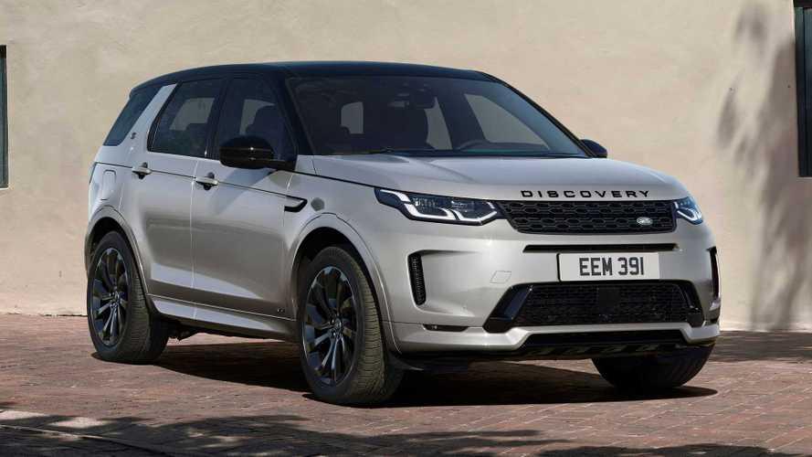 Land Rover Discovery Sport Dapat Pembaruan Teknologi Modern
