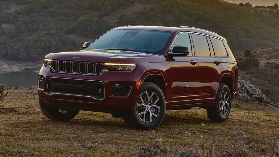 Jeep 'Respectfully Declined' To Drop Cherokee Name