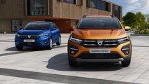 Nuova Dacia Sandero e Sandero Stepway, le prime foto