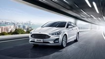 Ford Mondeo 2020 (China)