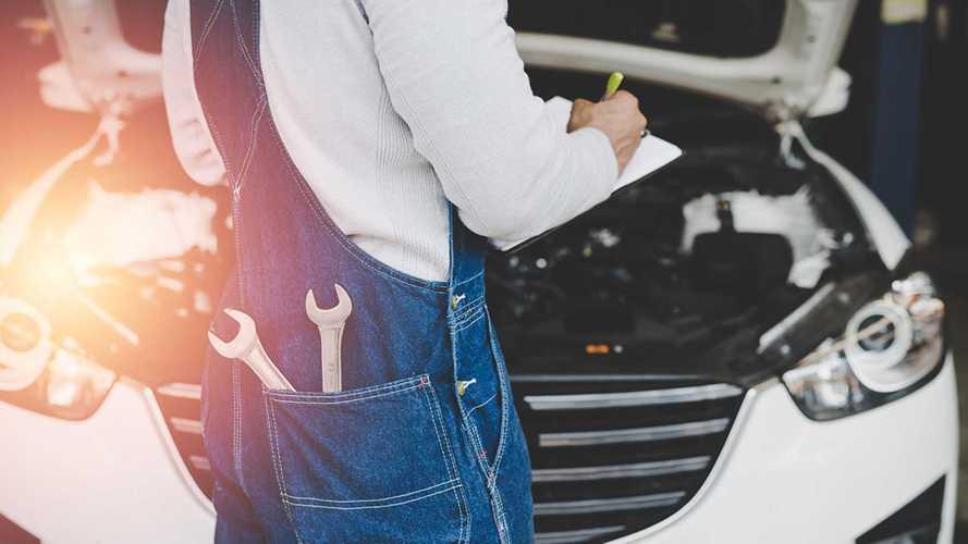 Mechanical Breakdown Insurance: Progressive Review