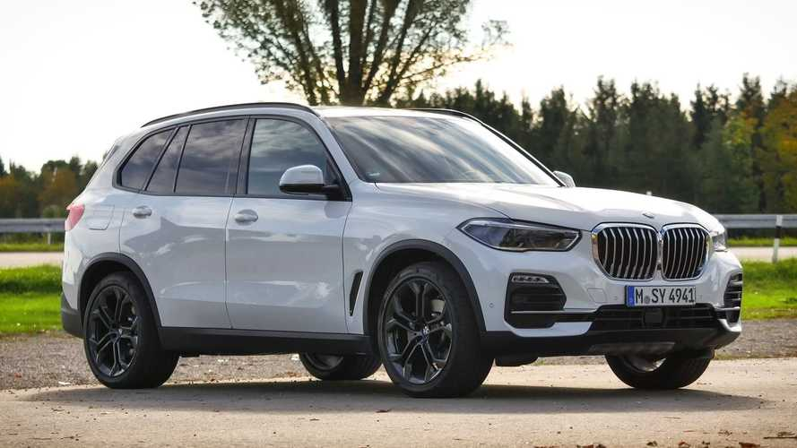 BMW X5 xDrive 30d (2020) im Dauertest