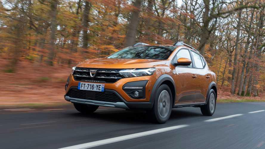 Prueba Dacia Sandero Stepway 2021: ¿es una compra inteligente?