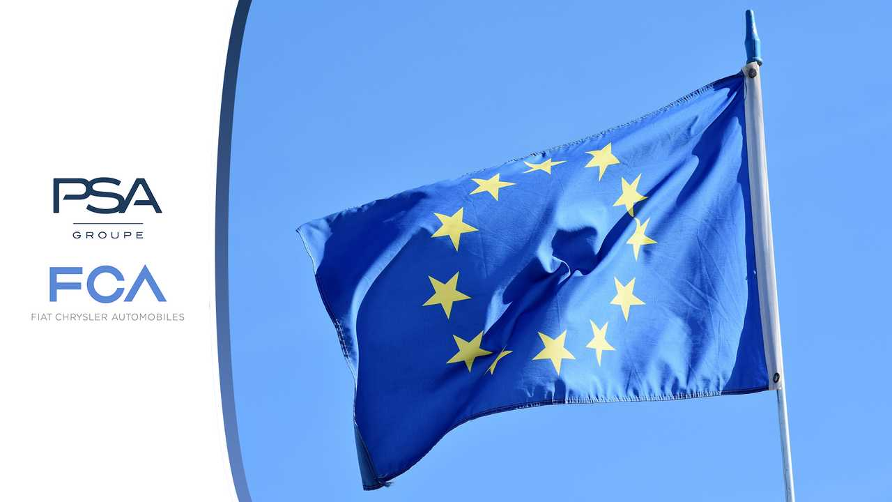 Stellantis Europa