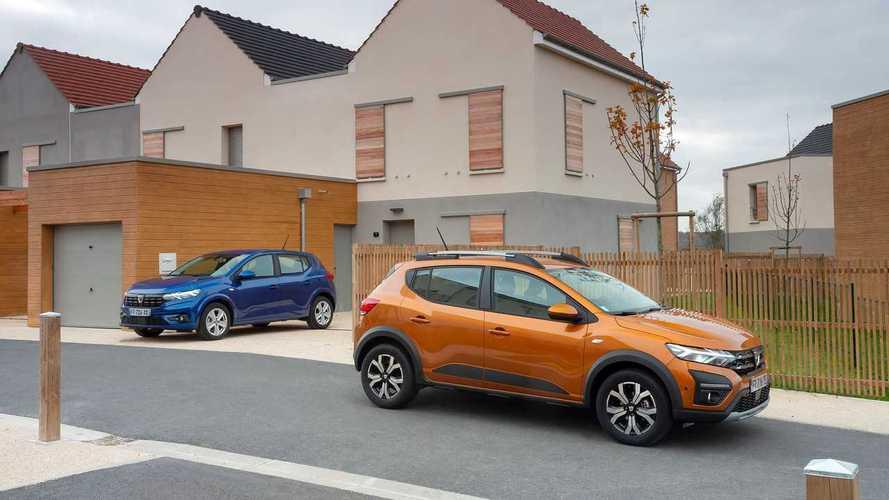Renault ve Dacia'nın Mayıs fırsatları açıklandı