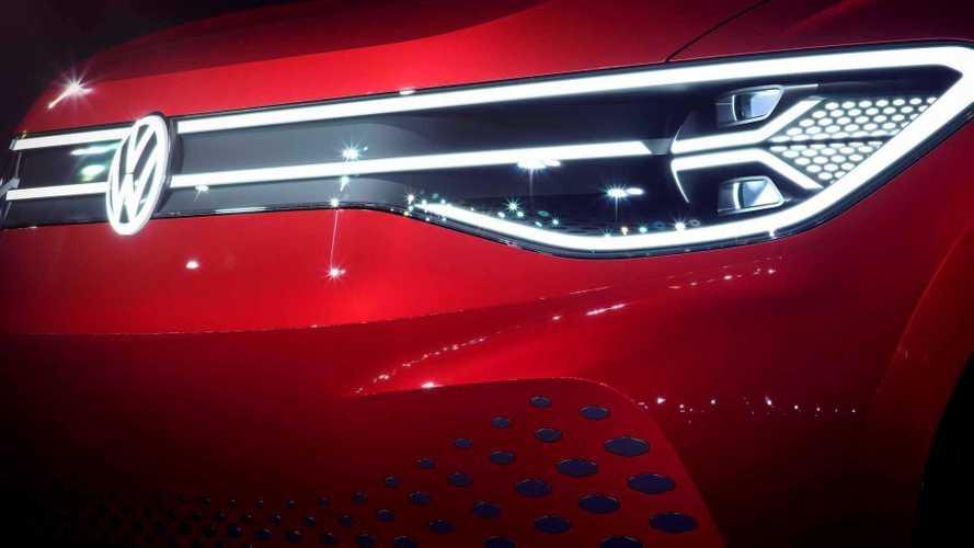 Volkswagen: 6 lançamentos e 1 milhão de carros elétricos vendidos em 2021